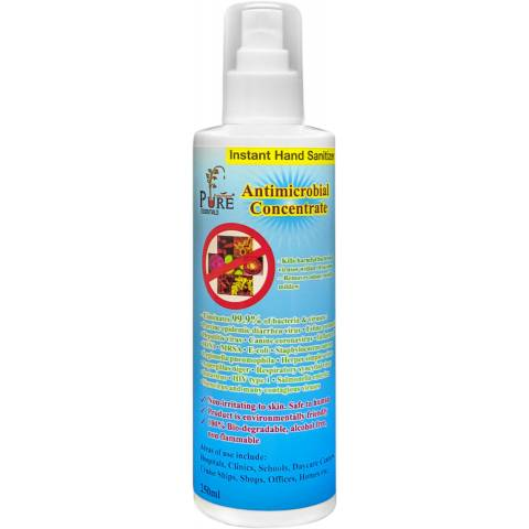Pure Essentials Antimicrobial Concentrate 250ML