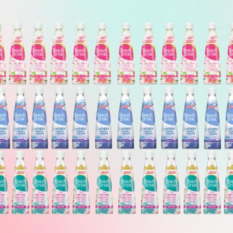 Sappè Beauti Drinks Assortment (48 Bottles)